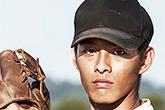 映画KANOの曹佑寧(ツァオ・ヨウニン)が激アツ! - 男のプリケツ日記