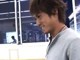 ゲイ動画:[男のプリケツ] 色黒イケメン24歳 『俺のチンポ見てください !!』 好帥哥