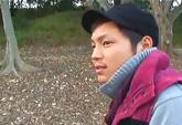 無料ゲイ動画 冬の公園でカッコ可愛いい兄ちゃんデートの巻 !!
