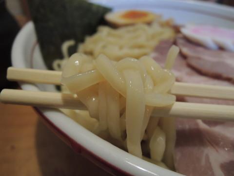 つけ麺(あっさり)大(1000円)