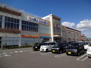 2014年10月07日 えび助・店舗1