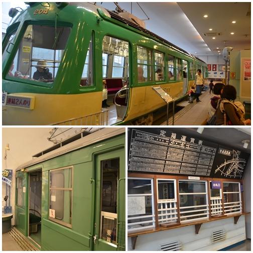 電車バス博物館21