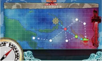 2015-0810 E-1攻略編成2