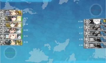 2015-0810 E-1攻略編成6
