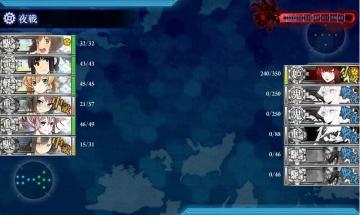 2015-0817 E-3攻略編成2