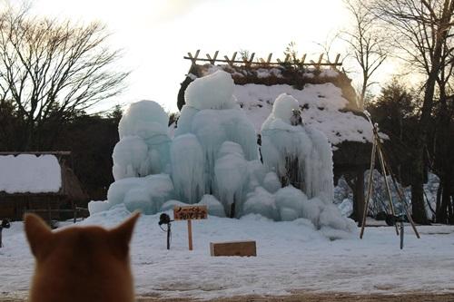 樹氷祭り4