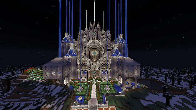 【Minecraft】150810-3