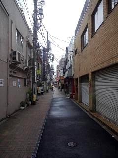 20150307慶應仲通商店街(その4)