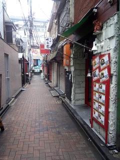 20150307慶應仲通商店街(その7)