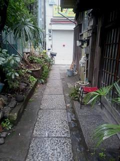 20150307慶應仲通商店街(その12)
