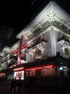 20150317歌舞伎座(その1)