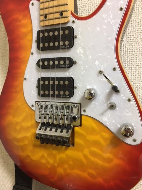 新ギター4