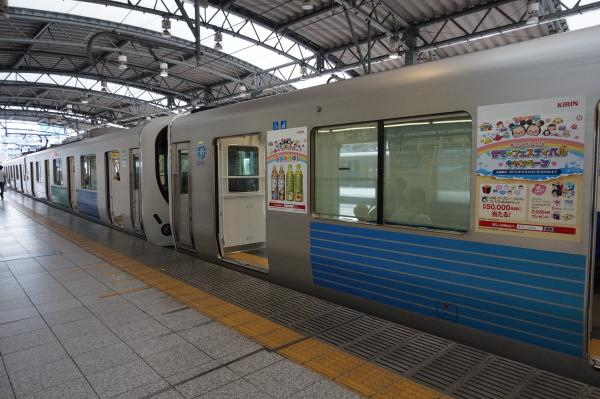 2015-08-15 西武32106F+38110F