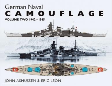 German Naval Camouflage vol2