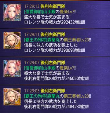 協闘-豊楽・覇王奏者