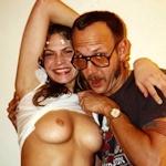 写真家 Terry Richardson(テリー・リチャードソン)のヌード画像アーカイブ2