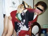 日本人美人妻 流出ヌード画像 4