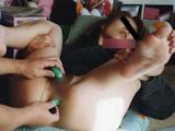 日本人美人妻 流出ヌード画像 7