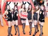 台北ゲームショウ2015 美人コンパニオン画像 5