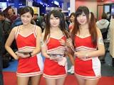 台北ゲームショウ2015 美人コンパニオン画像 7