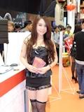 台北ゲームショウ2015 美人コンパニオン画像 22