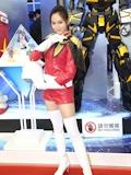 台北ゲームショウ2015 美人コンパニオン画像 23