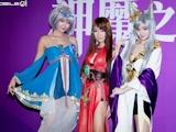 台北ゲームショウ2015 美人コンパニオン画像 25
