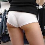 ホットパンツのセクシーな画像特集2