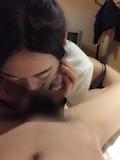 美人セフレ フェラ&ハメ撮りヌード画像 3