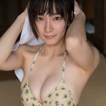 吉岡里帆 セクシービキニ画像