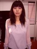 韓国美乳素人美少女 自分撮りヌード流出画像 1