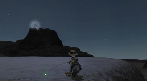 砂海での戦い