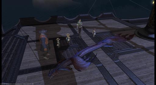 ネプトの竜(イベント)