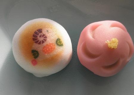 1-4お菓子