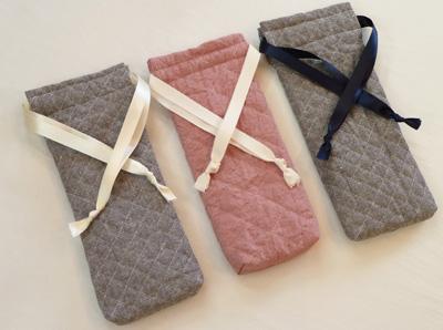 ソフィル-e 巾着袋