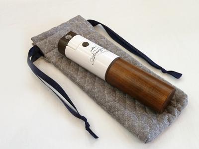 炭酸アトマイザー プティを入れる袋