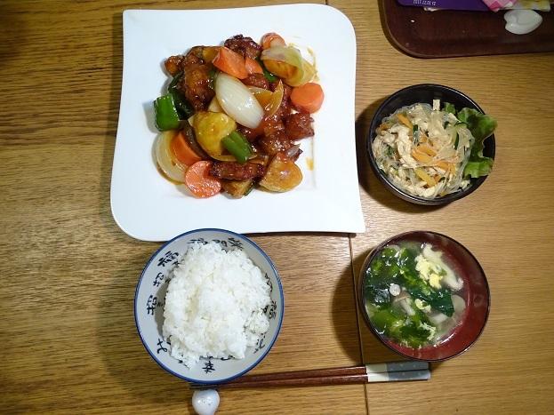2017-03-02酢豚 (5)