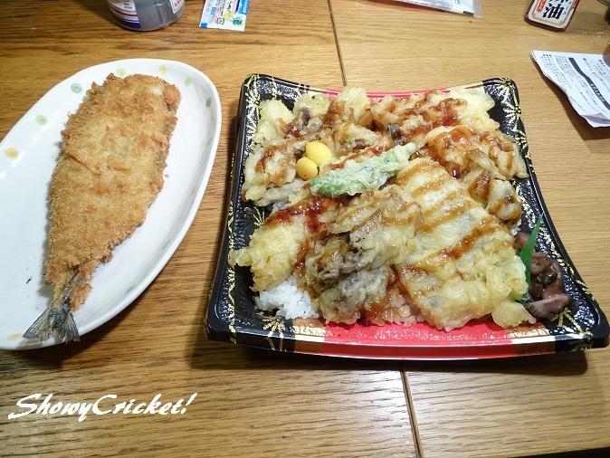 2017-09-10お惣菜 (3)