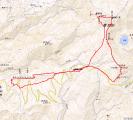 刈田岳熊野岳2015