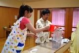 化学実験 (7)