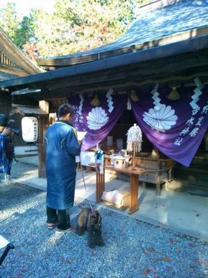 吉水神社2 縮小