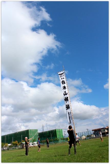 青森県 弘前市 小学校 学校行事 お山参詣 親子レクリエーション DVD ムービー 動画 撮影 編集 制作 作成 カメラマン
