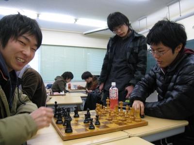 筑波大交流会2015 検討会2