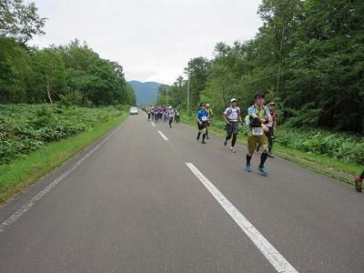 大雪山20157
