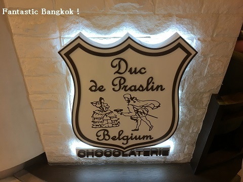 Duc de Praslin