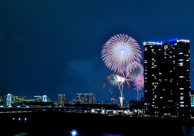 東京湾11