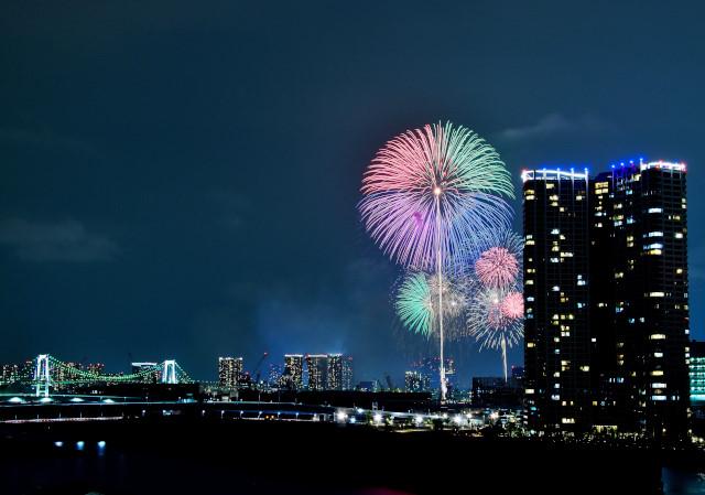 東京湾12