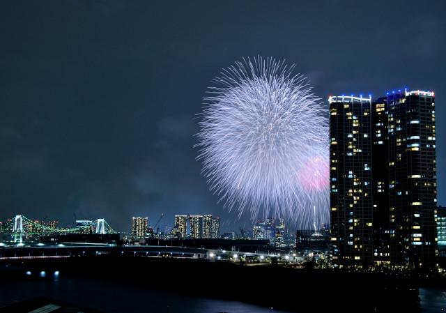 東京湾13