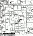 生野区 高田邸地図