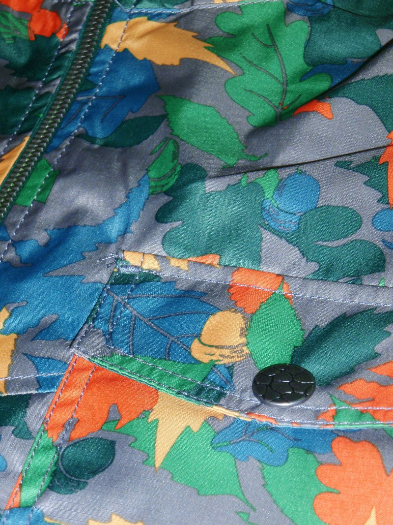 2015 Spring LRG Windbreaker Jacket STREETWISE ジャケット ウィンドブレーカー ナイロンジャケット ストリートワイズ 神奈川 藤沢 湘南 スケート ファッション ストリートファッション ストリートブランド